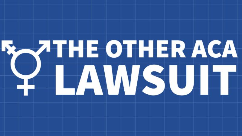 the other aca lawsuit