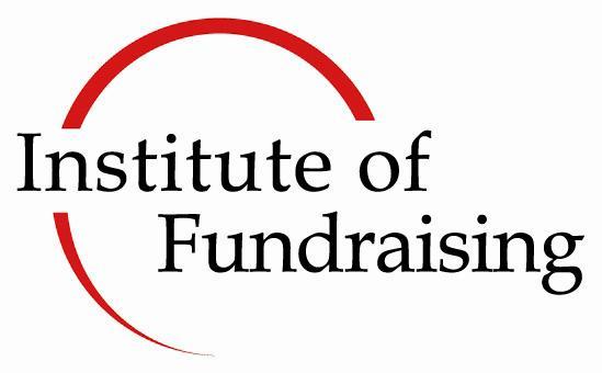 Institute of Fundraising logo