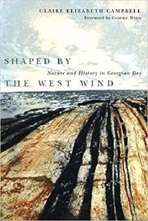 Shaped by the Westwind