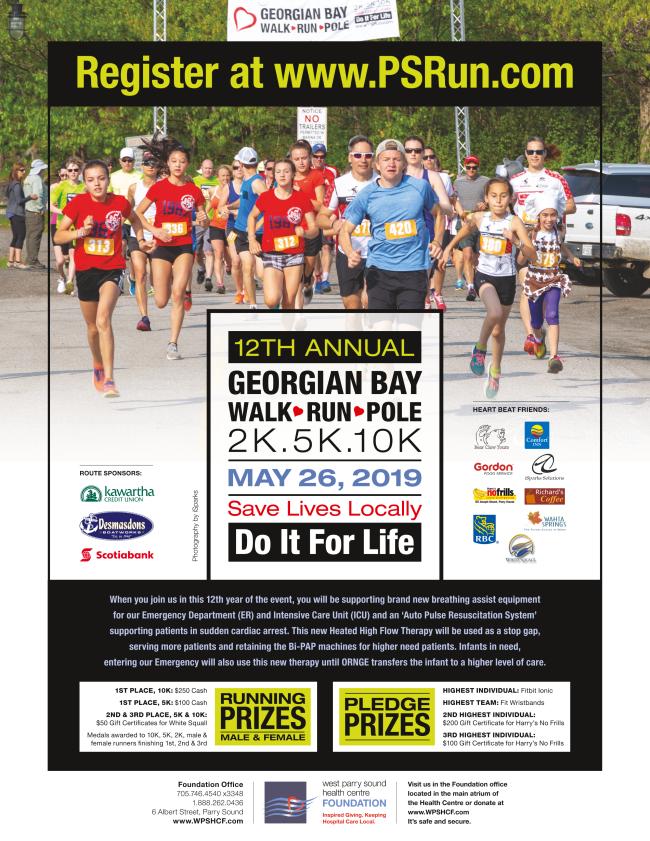 GB Run 2019