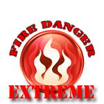 Fire Ban EXTREME