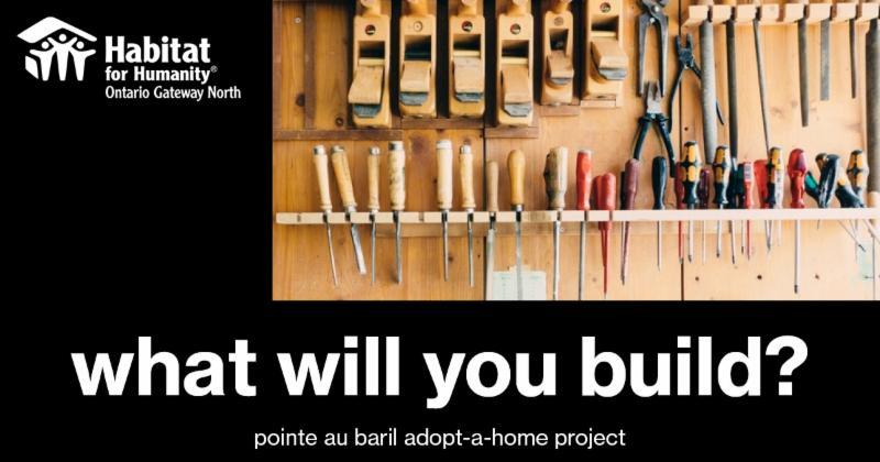 Habitat tools