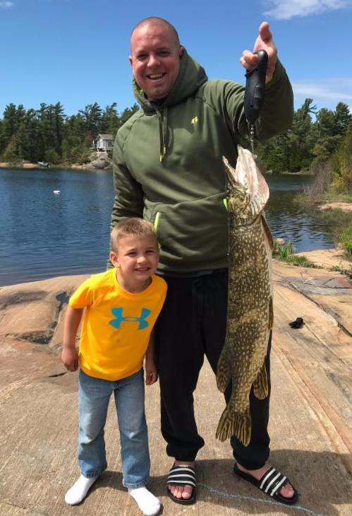 Fishing 6.17