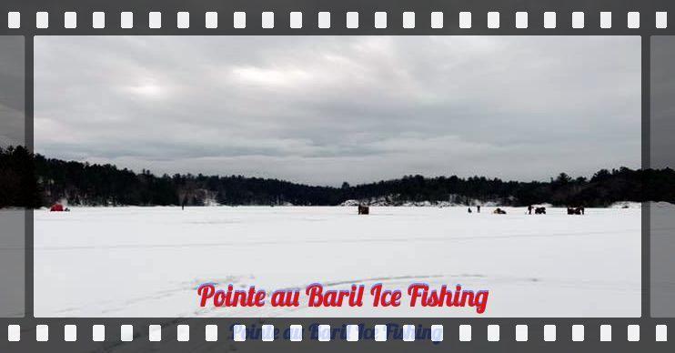 PaB Ice Fishing
