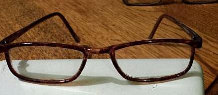 Foster Grant Glasses