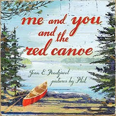 Me & You and Red Canoe