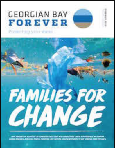 GBF families for change