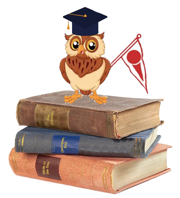 EdCom Logo w books