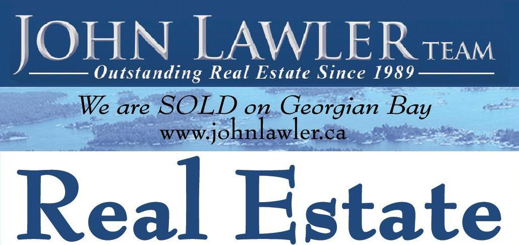 John Lawler Ad