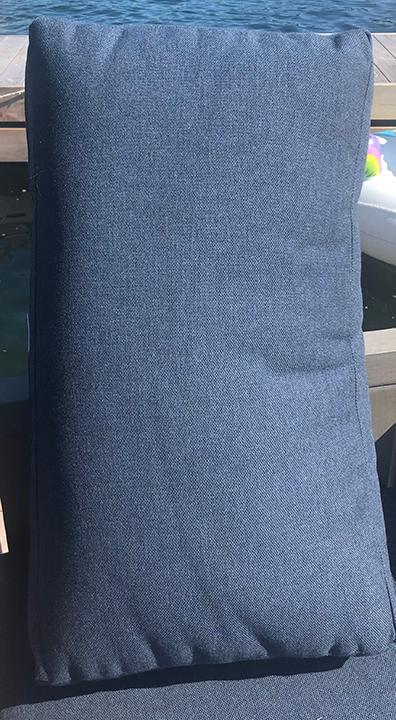 Marina Farrow cushion