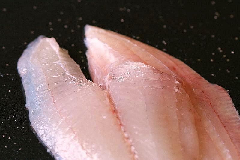 Fresh Flounder Fillet