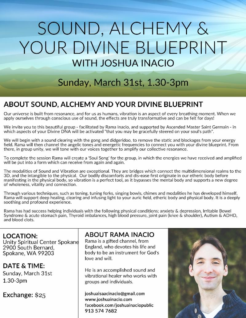 Waking Meditation with Dr  Gary, March 10