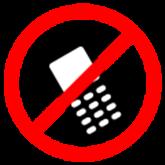 No calls please