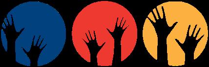 hands logo dsawm