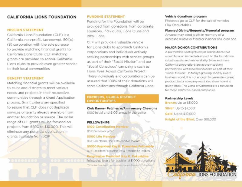 CLF Brochure2