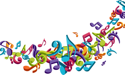 Music notes-1