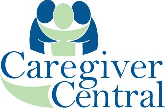 Square CaregiverCentral logo