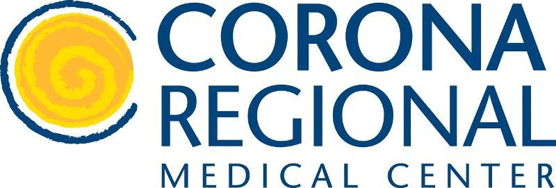 corona regional
