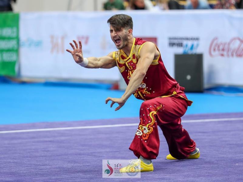 15th World Wushu Championships 2019 | WushuCanada