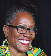 Rev Denise Graves