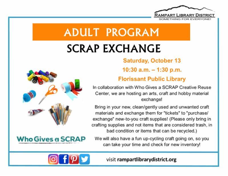 Scrap Exchange