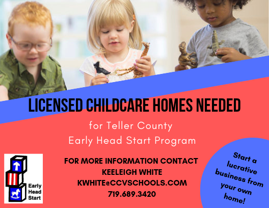 Licensed Childcare Homes