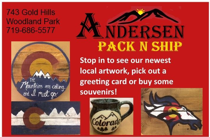 Andersen Pack N Ship