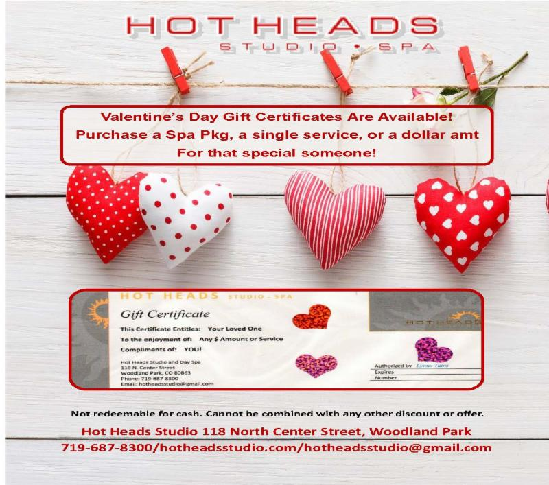 Hot Heads Studio