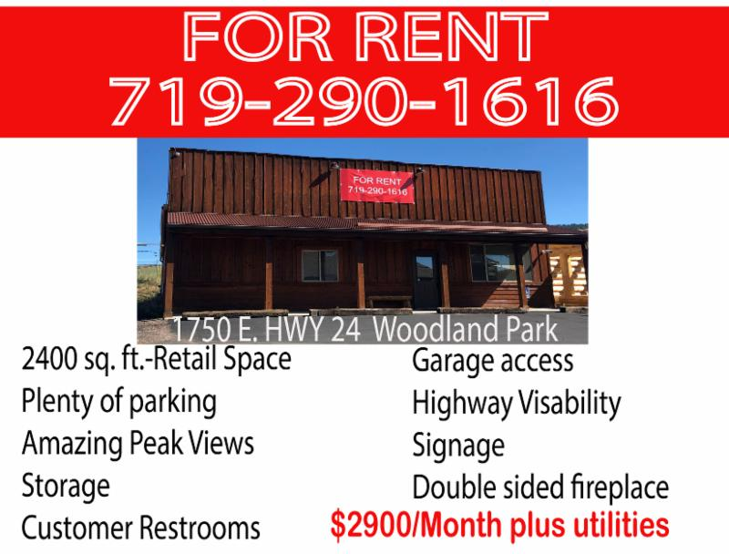 1750 FOR RENT