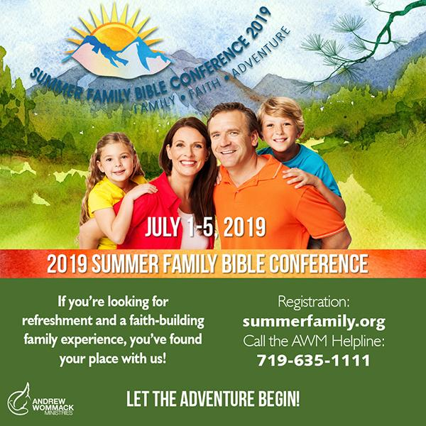 Charis Family Bible Conference