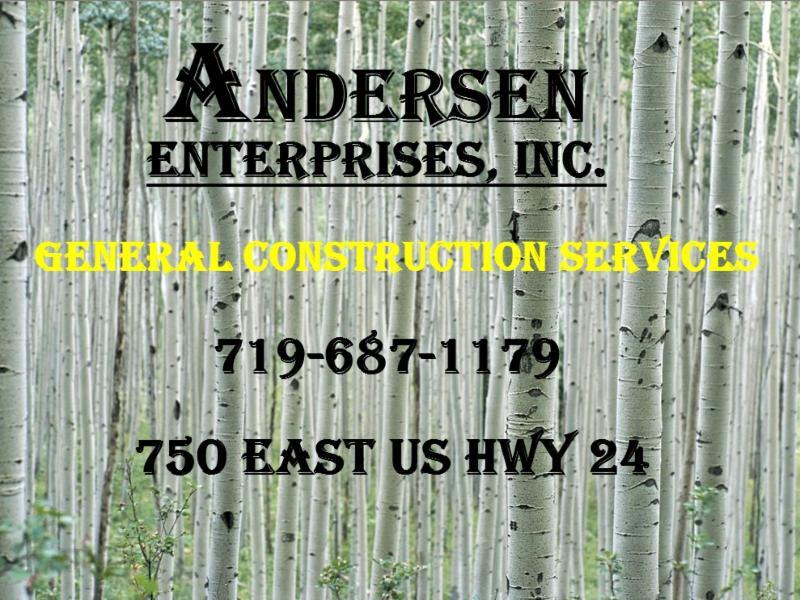 Andersen Enterprises