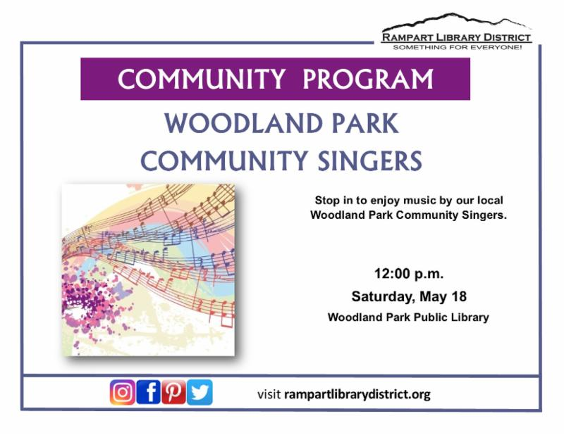Woodland Park Singers