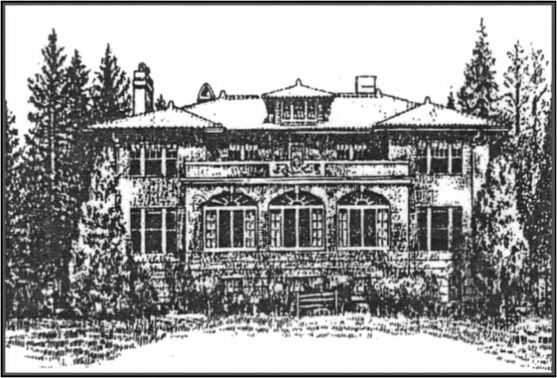 Marigreen Pines Estate