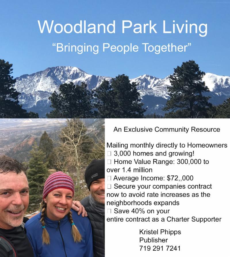 Woodland Park Living