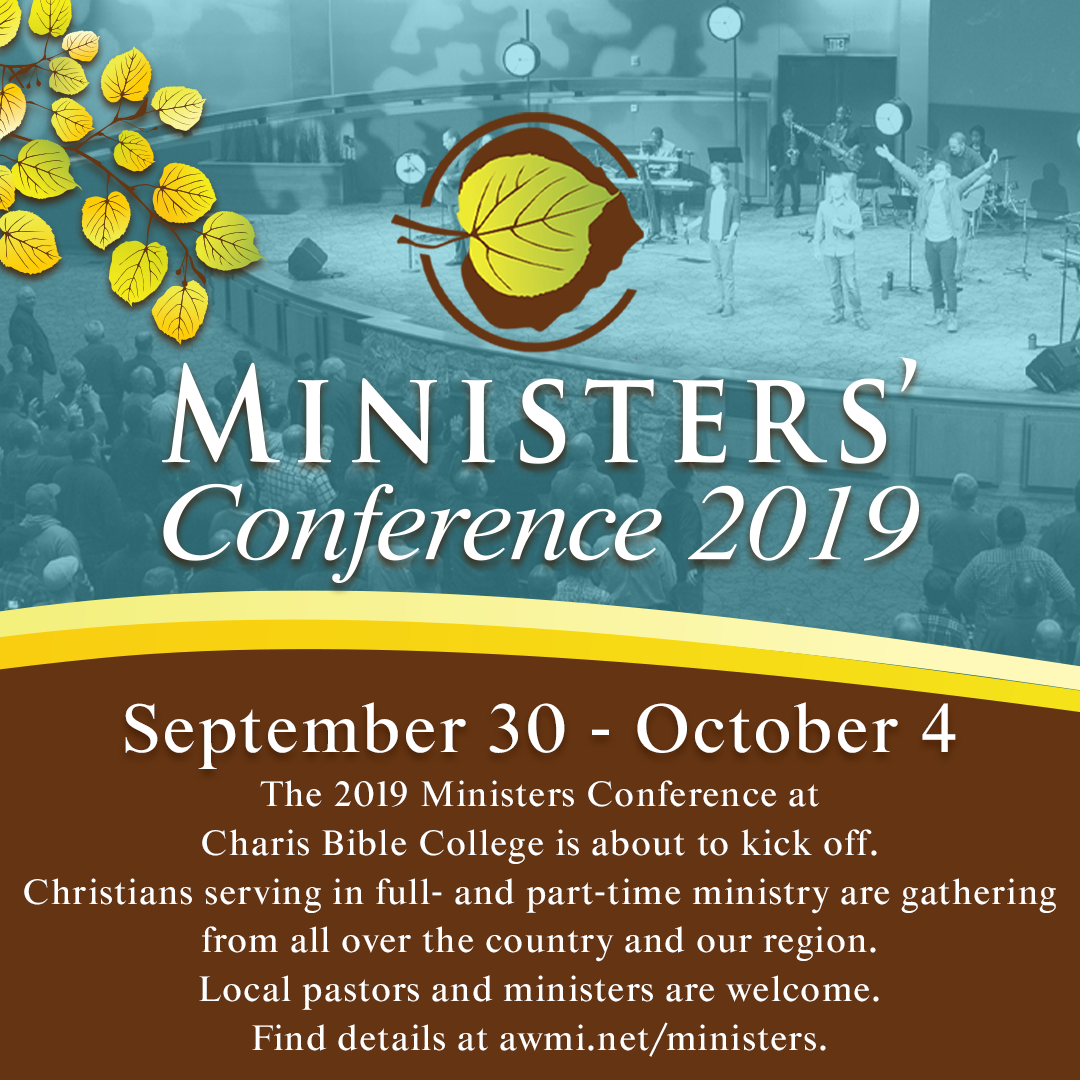 Ministers-Conference