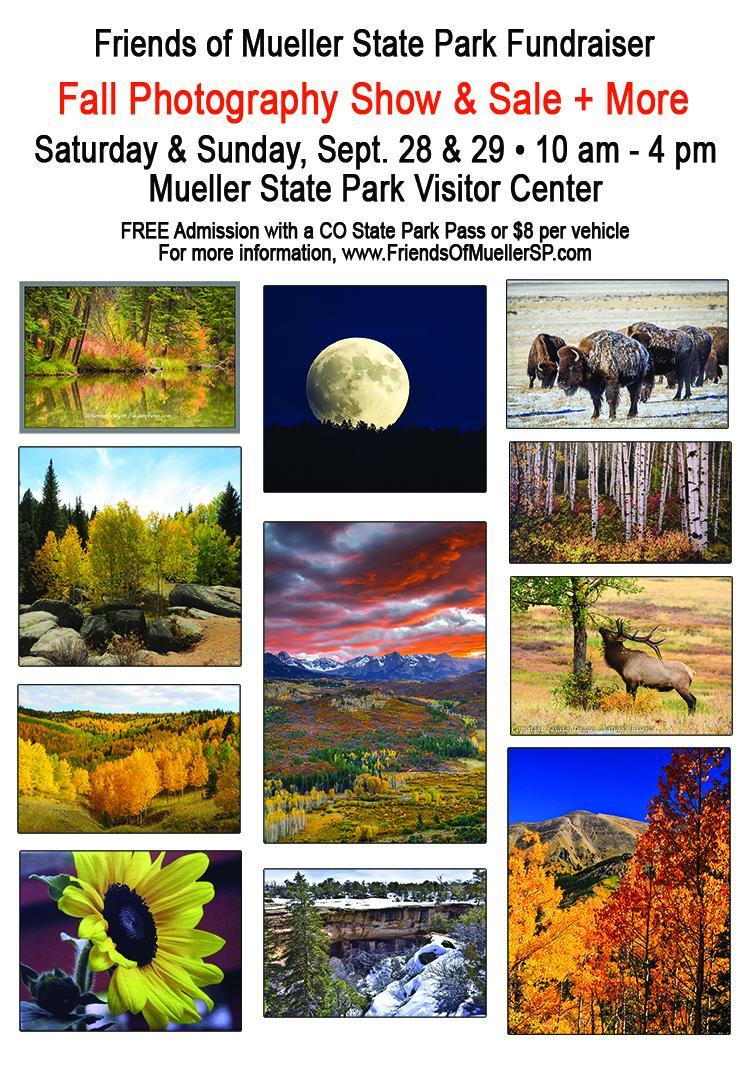 Mueller Photo Show
