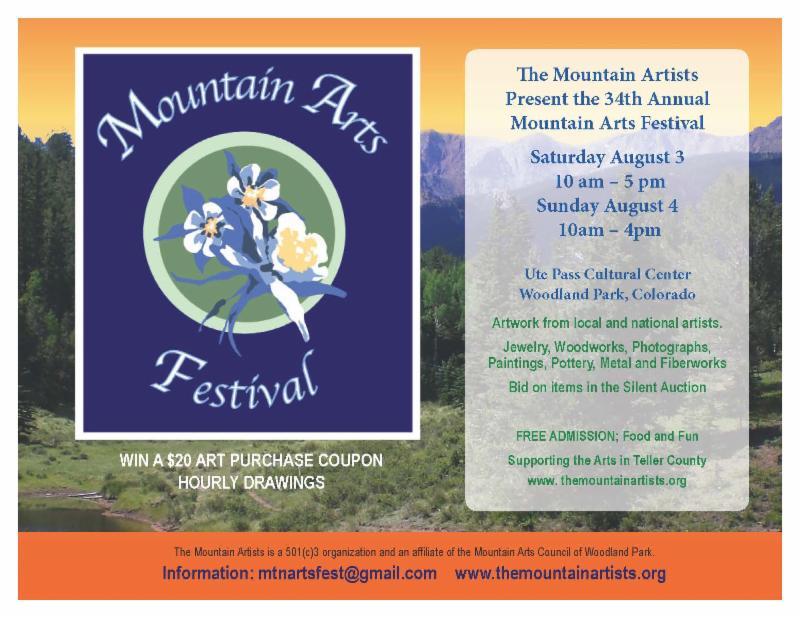 Mountain Artists