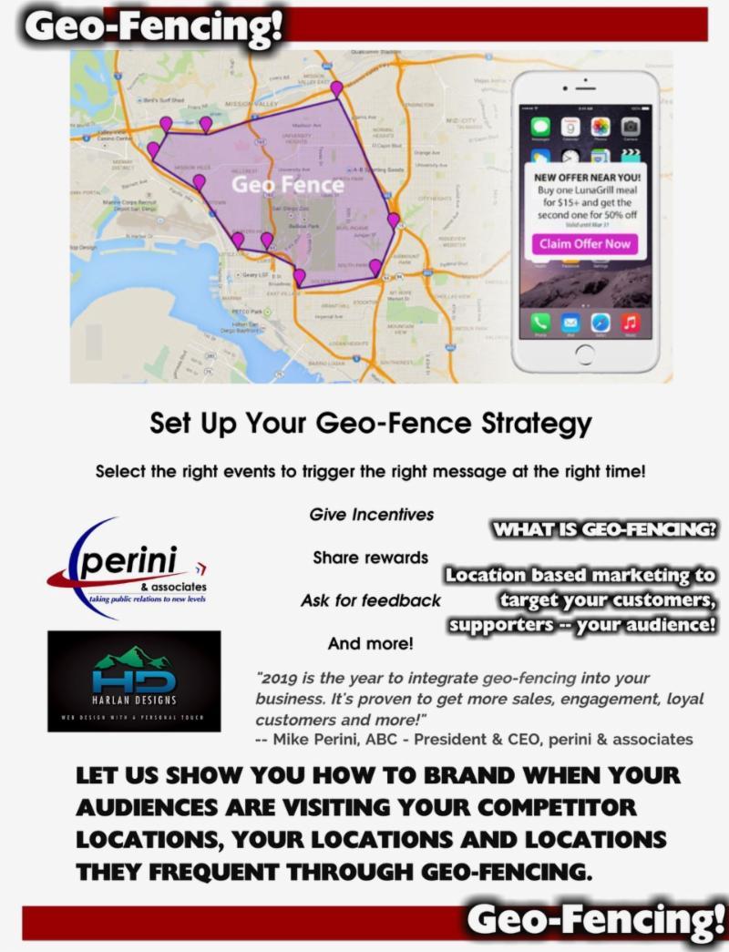 GeoFencing