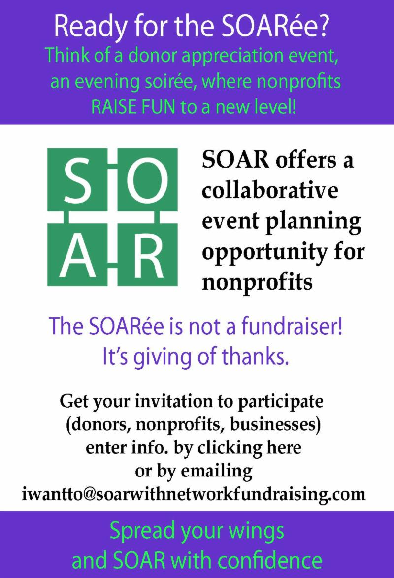 SOAR with Network Fundraising