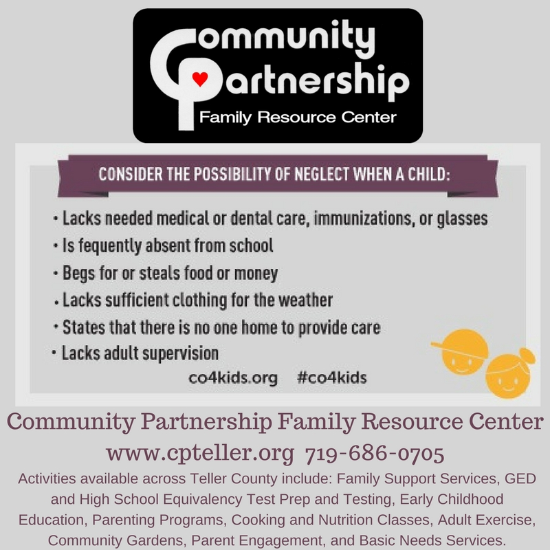 Communuty Partnership