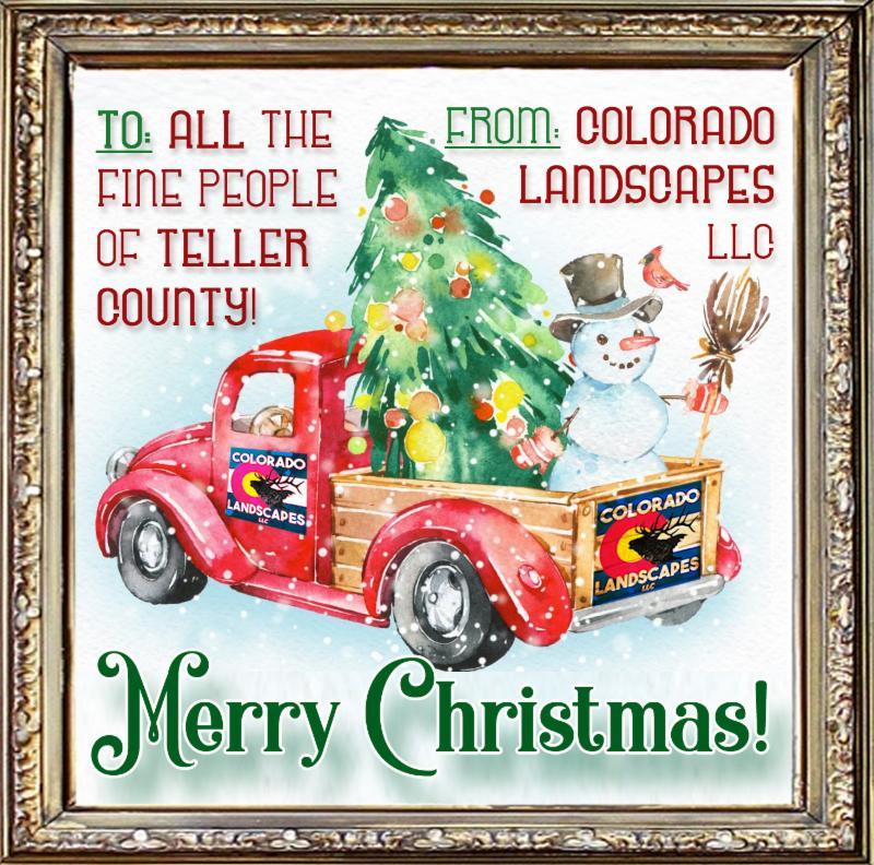 Colorado Landscaping