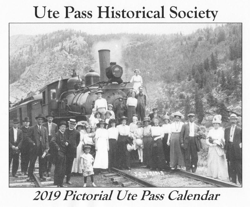 Ute Pass Calendar