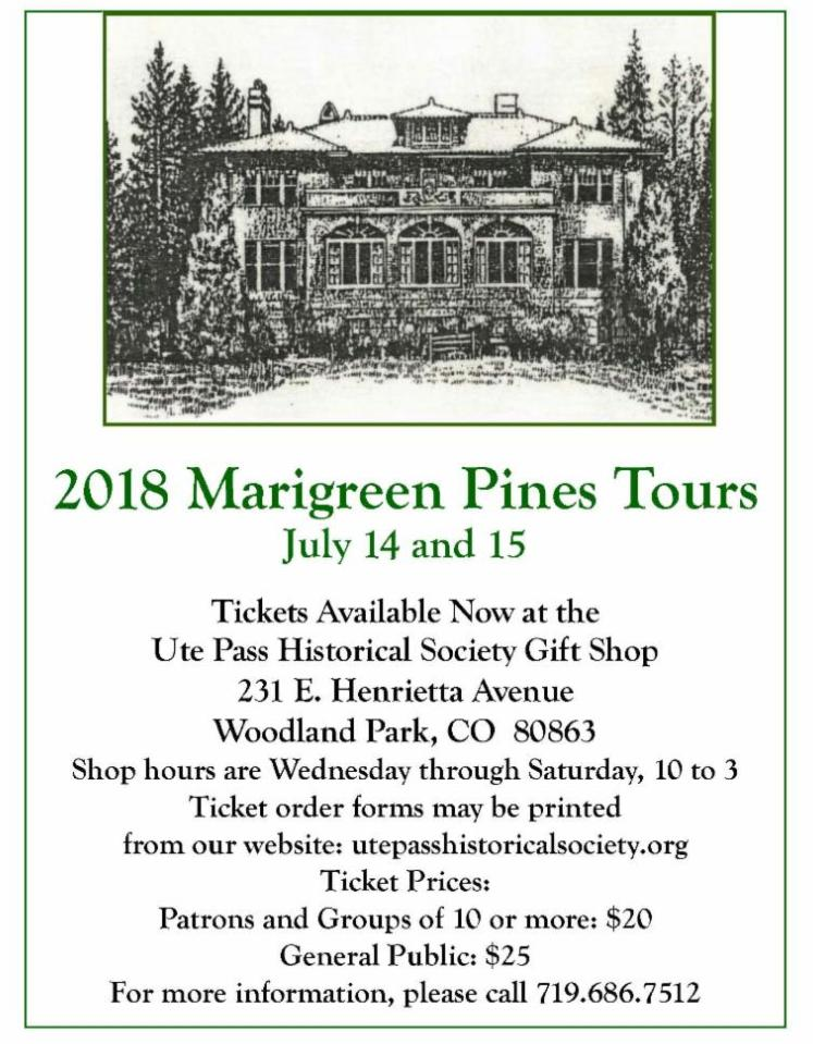 Marigreen Pines