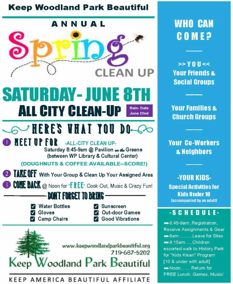 City Clean Up
