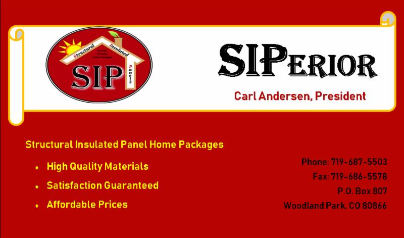 SIPerior Homes