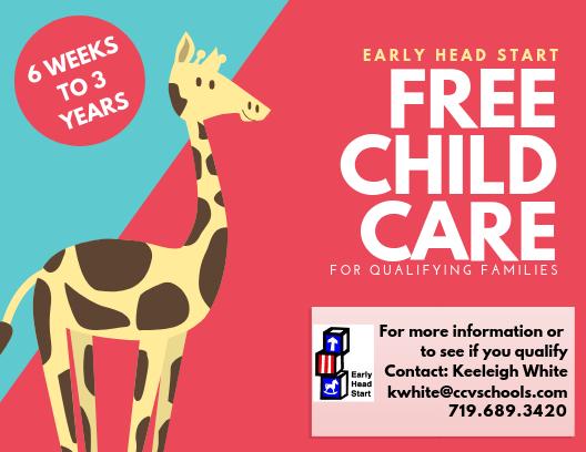 Free CHild Care
