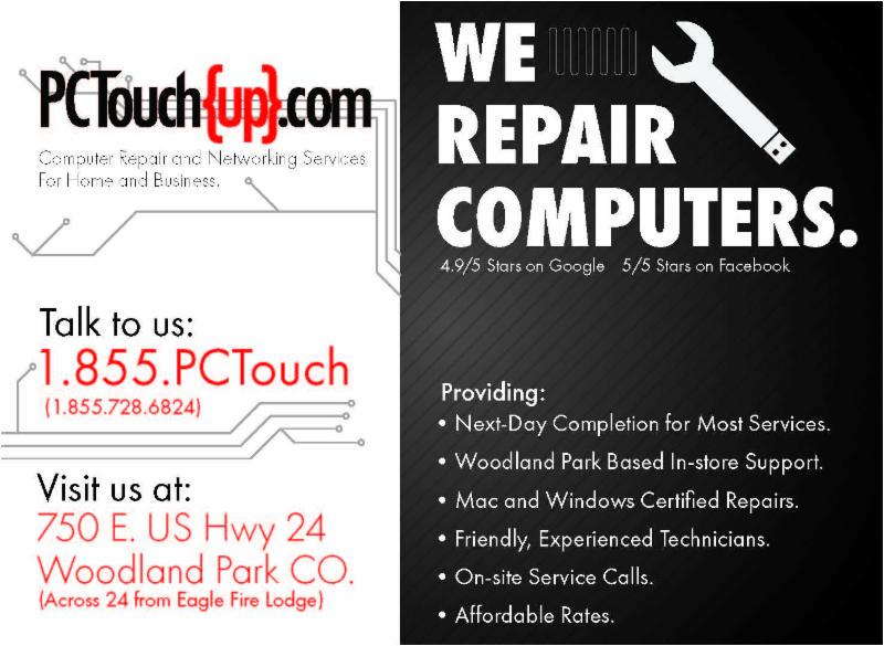 PCTouchup