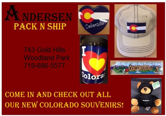 Andersen New Souvenirs