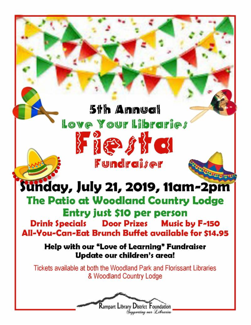 Fiesta Fundraiser