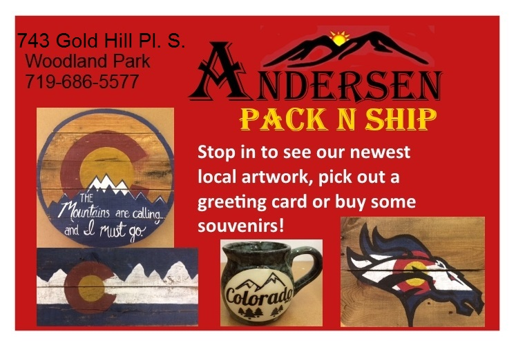 Andersen Signs